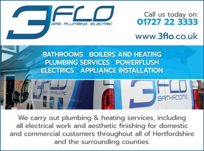 Flo Gas Plumbing Electric