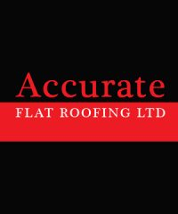 Accurate Flat Roofing Ltd