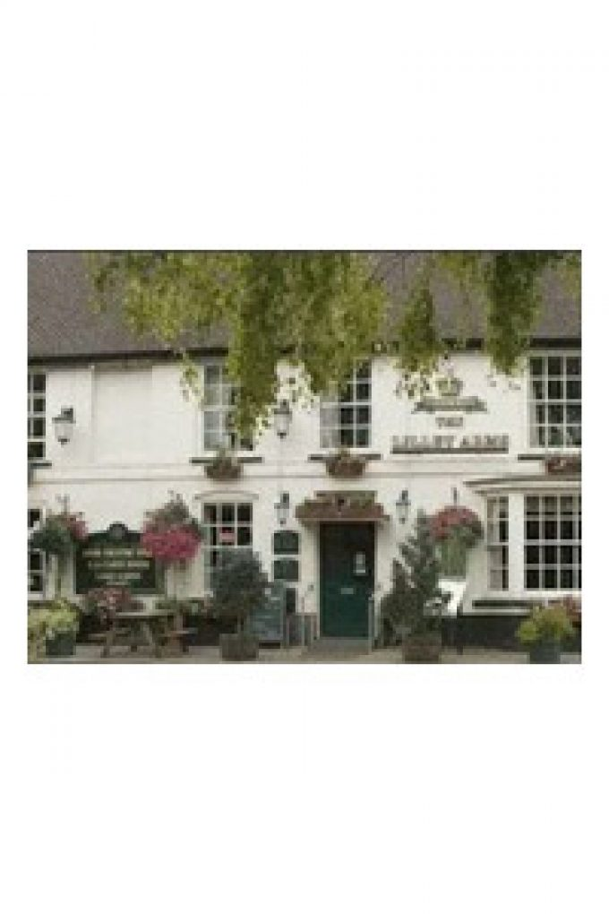 The Lilley Arms Freehouse