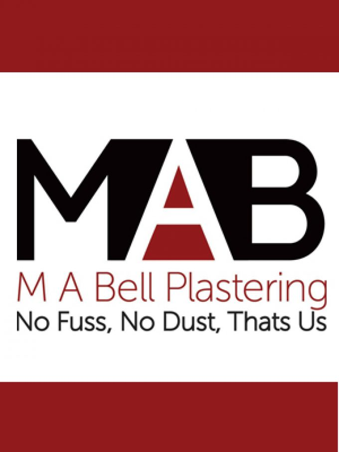 M A Bell Plastering