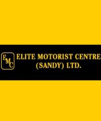 Elite Motorist Centre (Sandy) Ltd