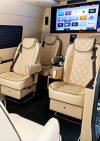 NTD Chauffeur Services Ltd