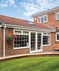 AW Windows Conservatories & Doors