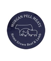 Morgan Pell Meats – Homegrown Lamb & Beef