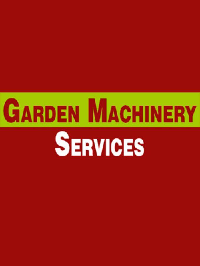 Garden Machinery Services (G.M.S)