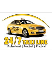 247 Taxi Line