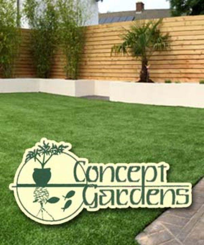 Concept Gardens
