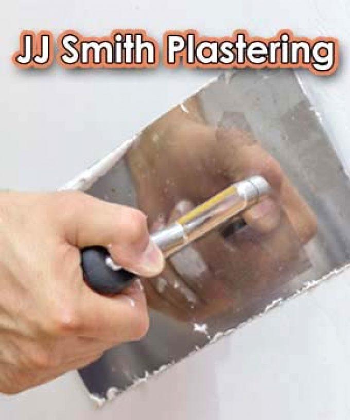 JJ Smith Plastering Ltd
