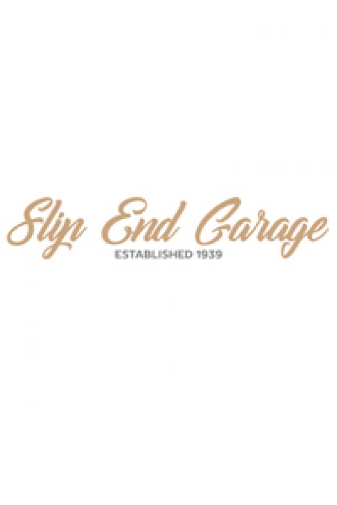 Slip End Garages