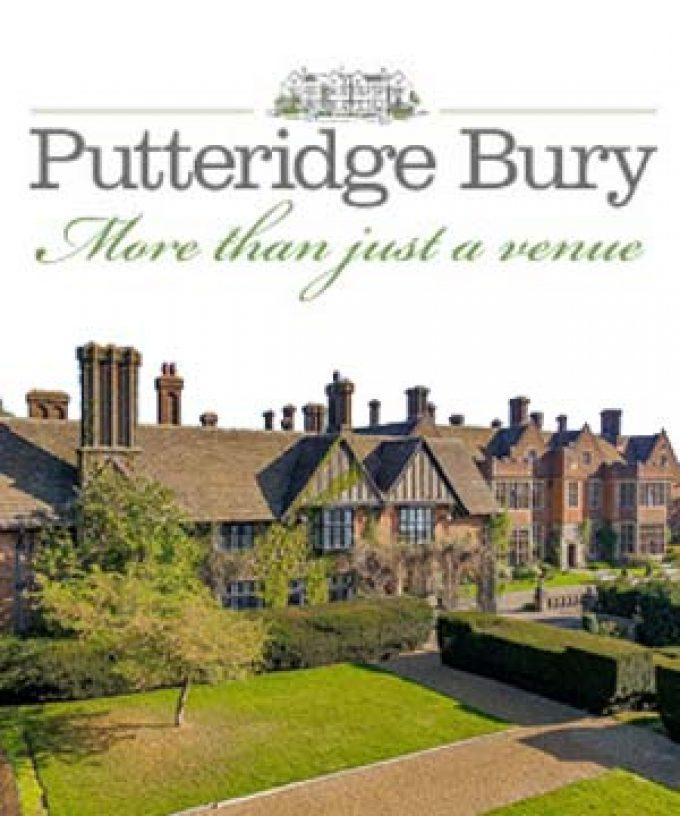 Putteridge Bury