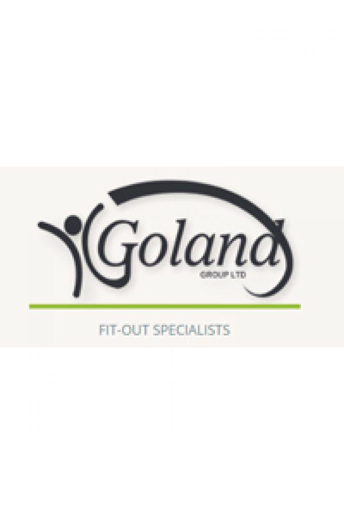 Goland Group Ltd