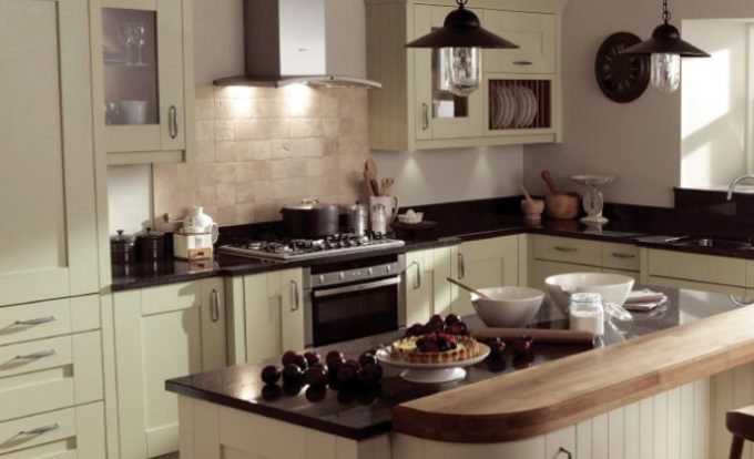 Greensand Kitchen Solutions